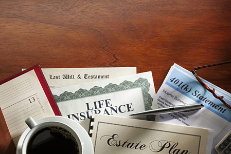 Estate Planning Services from Harvey & Williams