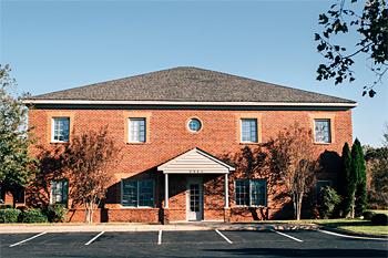 Harvey & Williams Hanover Offices